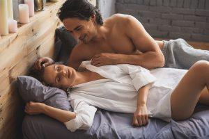 Ideální sexuální polohy pro podporu početí